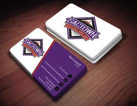 nº 4 pour Need Business Cards for Printing / Embroidery Company par sohelahammad979