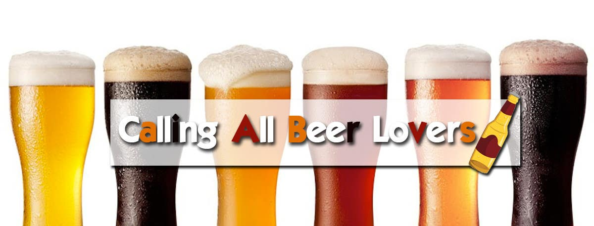 Image result for beer lovers banner