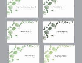 nº 8 pour I need some Graphic Design par jeanvillegas75