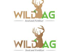 nº 137 pour Business name logo design = Wild Ag par pgaak2