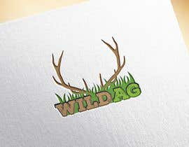 nº 161 pour Business name logo design = Wild Ag par pgaak2