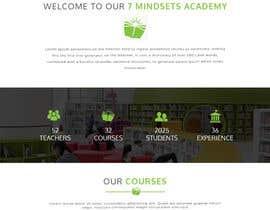 nº 26 pour Redesign Website Homepage and Make it Modern par sanu61