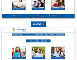 nº 15 pour Redesign Website Homepage and Make it Modern par anantomamun90