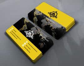 nº 102 pour Design some Business Cards par nobelkhan042