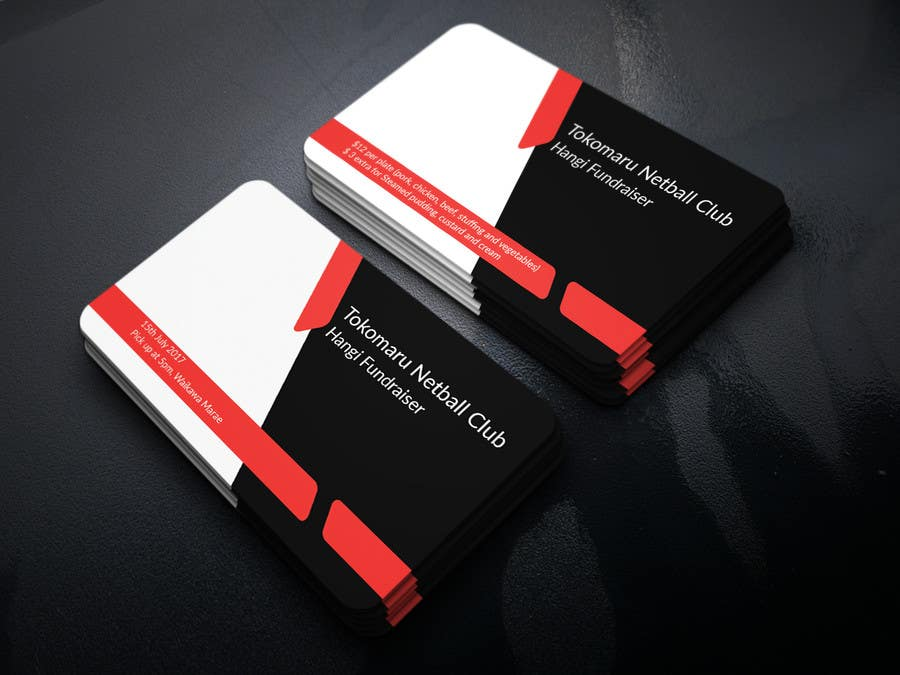 Proposition n°111 du concours Design some Business Cards