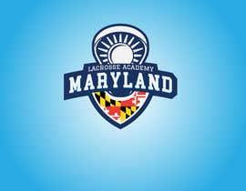 nº 4 pour Design a logo for Maryland Lacrosse Academy par Plastmass