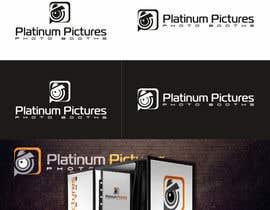 nº 300 pour Design a Logo for my photobooth business par bor23
