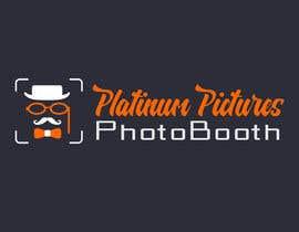 nº 296 pour Design a Logo for my photobooth business par AlwishKDesigner