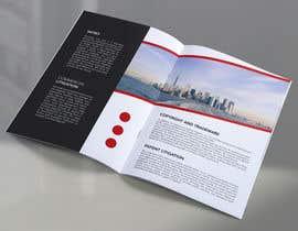 nº 20 pour Design a Brochure par Tinave