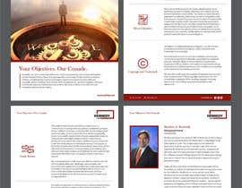nº 14 pour Design a Brochure par AthurSinai