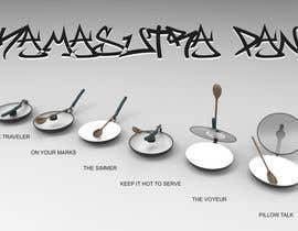 #11 for Design some cookware lids that has a nice design and function. by marcusmechanics