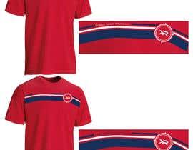 nº 17 pour Design a T-Shirt par alvinjobs16