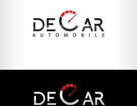 #107 para Logo Design for DECAR Automobile por oscarhawkins