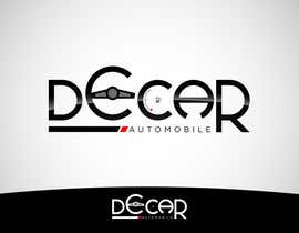 #269 for Logo Design for DECAR Automobile by Glukowze