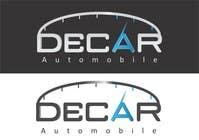 Graphic Design Contest Entry #117 for Logo Design for DECAR Automobile