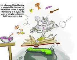 nº 45 pour Childrens Book Illustrator par orbnorsolya