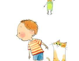 nº 13 pour Childrens Book Illustrator par sdrum7