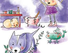 nº 65 pour Childrens Book Illustrator par carlabms