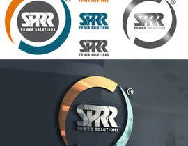 nº 20 pour need a corporate logo for SPRR Power Solutions par ELDJ7