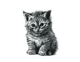 nº 7 pour Need 3 cute Animal-Illustrations for Greeting-Cards par sakhot89