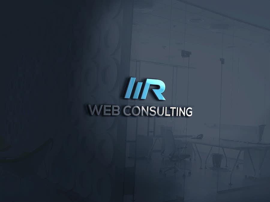 Proposition n°97 du concours Design Web Agency Logo