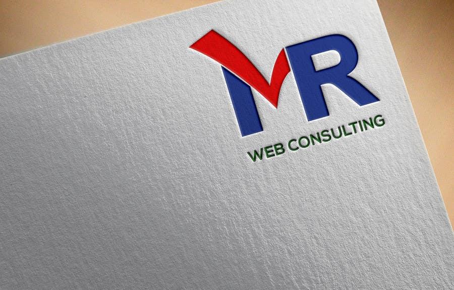 Proposition n°21 du concours Design Web Agency Logo