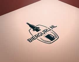 nº 21 pour Ontwerp een Logo voor Bierguru par azmijara