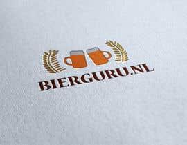 nº 39 pour Ontwerp een Logo voor Bierguru par nagmul85haque