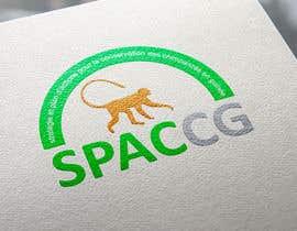 nº 15 pour Logo help chimpanzee par rolandricaurte