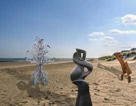 nº 3 pour Put images on beach background par laleko
