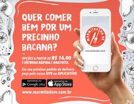 #3 para Fazer campanha de banners na internet e material gráfico para divulgação de delivery por JoyRocha