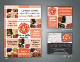 #10 para Fazer campanha de banners na internet e material gráfico para divulgação de delivery por vanv4n