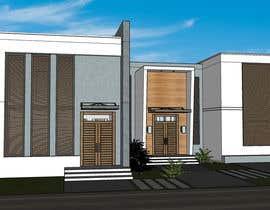 nº 8 pour Design and modification of the scheme Villa ( New Idea ) par waseemiqbal647