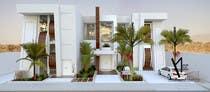 Proposition n° 24 du concours Creative Design pour Design and modification of the scheme Villa ( New Idea )
