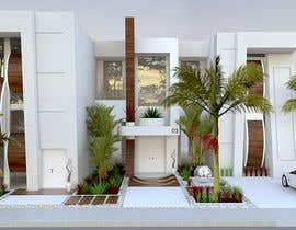 nº 24 pour Design and modification of the scheme Villa ( New Idea ) par pgcarquitectura