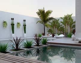 nº 26 pour Design and modification of the scheme Villa ( New Idea ) par pgcarquitectura