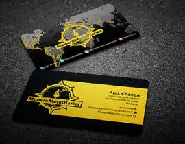 #78 for Design my Business Card by BikashBapon