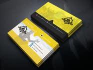 Proposition n° 153 du concours Graphic Design pour Design my Business Card
