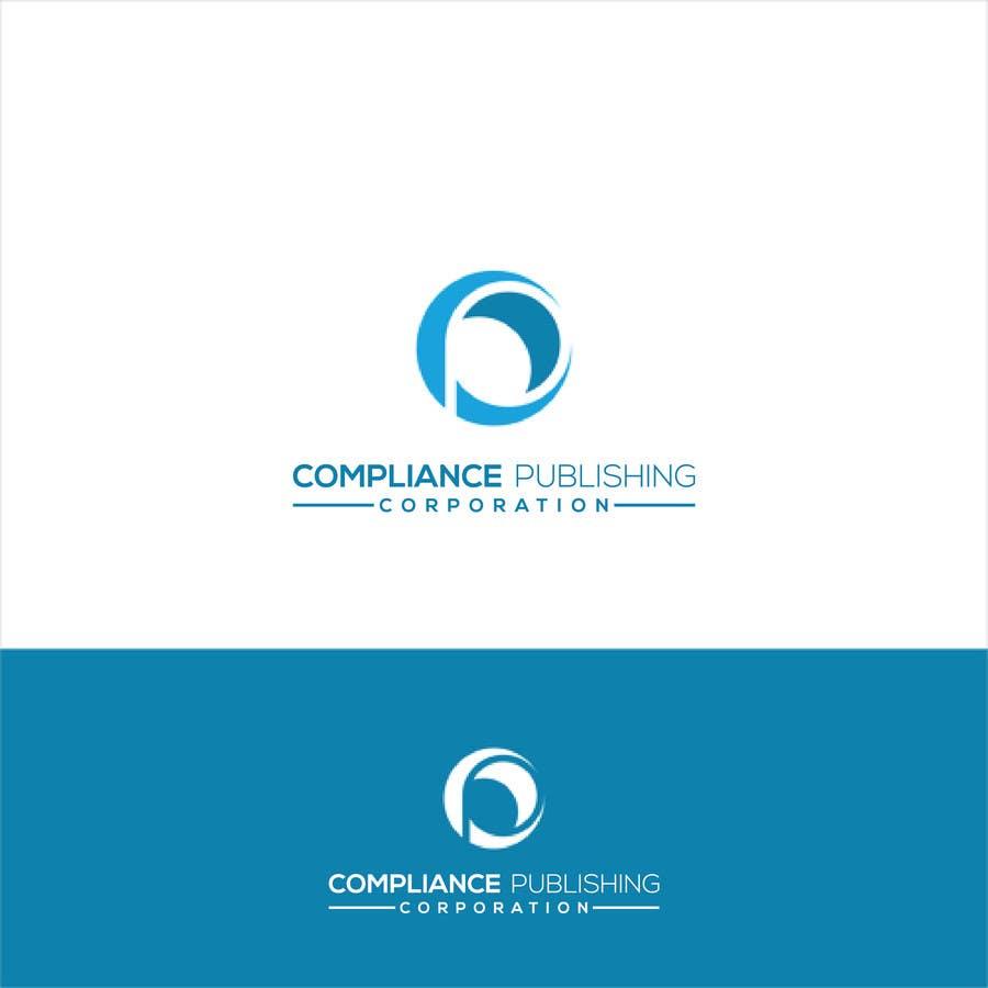 Proposition n°240 du concours Design a Logo for Compliance Publishing