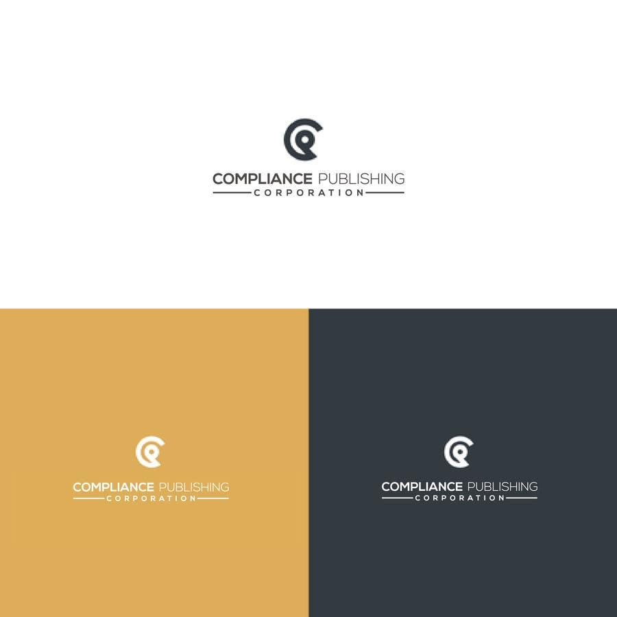 Proposition n°246 du concours Design a Logo for Compliance Publishing