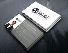 nº 84 pour business card par masobur755