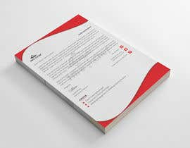 nº 12 pour Award winning letter design par HAFIZ779