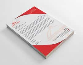 nº 23 pour Award winning letter design par HAFIZ779