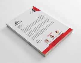 nº 19 pour Award winning letter design par thranawins