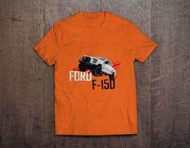 nº 40 pour Design a T-Shirt For Truck Lovers par bdfreelancer1010