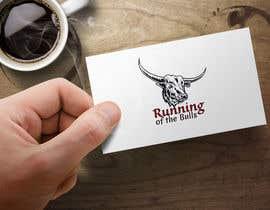 nº 26 pour Running of the Bulls par DesignerMohsin