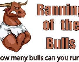 nº 20 pour Running of the Bulls par ang26