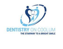 #110 para Design a Dental Practice LOGO por Jhrokon