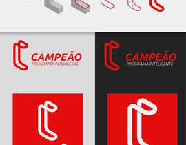 nº 14 pour Design a Logo Campeão par BrunoCoutinhoINW