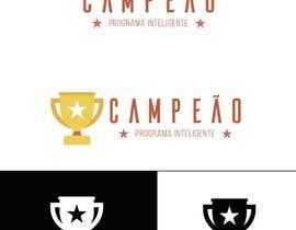 nº 3 pour Design a Logo Campeão par bodecomelata